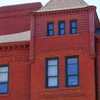Central High School, Springfield, Missouri, Спрингфилд