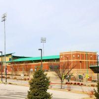 Hammons Field Springfield US-MO, Спрингфилд