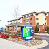 Holiday Inn Express Hotel & Suites Springfield, Спрингфилд
