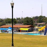 Silver Springs Park, Springfield, Missouri, Спрингфилд