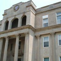 St. Francois County Courthouse, Фармингтон