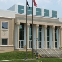 St. Francois County Courthouse Annex, Фармингтон