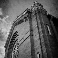 St. Josephs Catholic Church, Фармингтон
