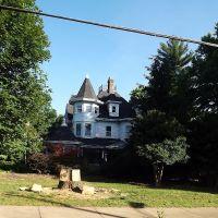 Historic House, Фармингтон
