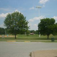 Forestwood Park, Фергусон