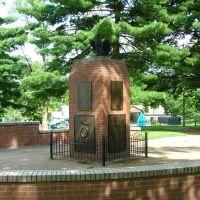 War Monument 2, Фергусон