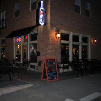 Cork Wine Bar, Фергусон