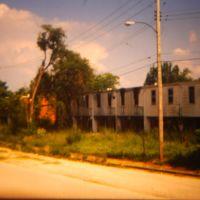 Abandoned Kinloch, Фергусон