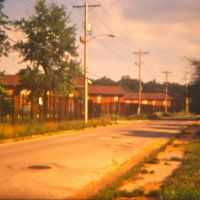 Abandoned Kinloch Street, Фергусон