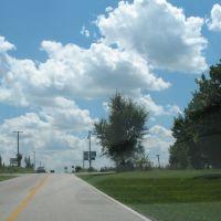 TT ahead, Харвуд