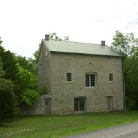 Hope Mill, Хунтлейг