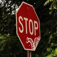 Stop monster, Хунтлейг