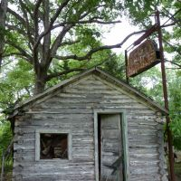 Johnss Modern Cabin - Route 66, Шревсбури