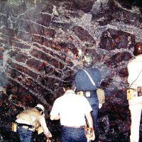 Lead ore, Viburnum Trend, Missouri, Эдгар-Спрингс