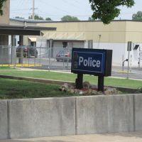 Joplin Police Department, Эйрпорт-Драйв