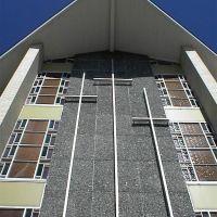 OCC Chapel, Эйрпорт-Драйв