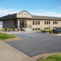 Joplin office of Anderson Engineering, Эйрпорт-Драйв