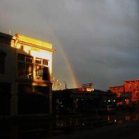 Rainbow in Webb City, Эйрпорт-Драйв