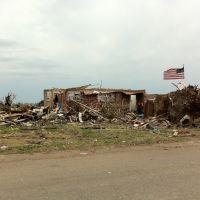 Joplin Tornado, Эйрпорт-Драйв