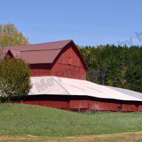 S. Solon Rd. Barn, Бартон-Хиллс