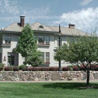 Kellogg House, Баттл Крик