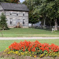 Historic Adventist Village, Баттл Крик
