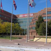 Kellogg World Headquarters, GLCT, Баттл Крик