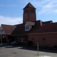 Claras Restaurant, GLCT, Баттл Крик
