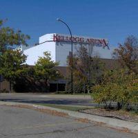 Kellogg Arena, GLCT, Баттл Крик