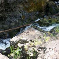Powderhorn Falls, Бессемер
