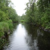 Powdermill Creek, Бессемер