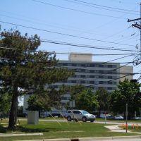 Hilton Garden Inn Detroit-Southfield, Бингам-Фармс