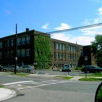 Adams School, Бирмингам