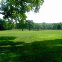 Poppleton Park, Бирмингам