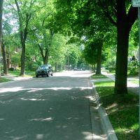 Ridgedale Ave, Бирмингам
