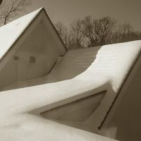 roof art, Бирмингам