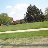 Kettering University, featuring the Bulldog, Бичер