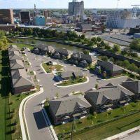 Apartments Flint Michigan, Бичер