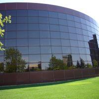 University of Michigan, Flint - Frances Wilson Thompson Library, Бичер