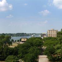 Wenona Park, Бэй-Сити