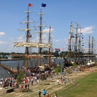 Bay City, Annual Tall Ship Celebration, Бэй-Сити