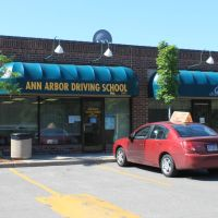 Ann Arbor Driving School, 1707 Plymouth Road, Ann Arbor, Michigan, Варрен