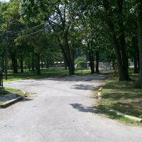 Garden City Park, Michigan, Гарден-Сити