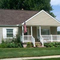 Replacement Roof, Siding, Alside Windows, Garden City Michigan, Гарден-Сити