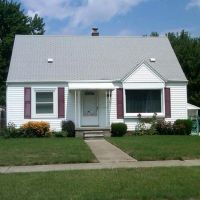 Replacement Siding, Roofing, Picture Window, Garden City Michigan, Гарден-Сити
