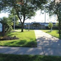 Garden City City Hall, 6000 Middlebelt Road, Garden City, Michigan, Гарден-Сити