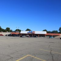 KMart store, 29600 Ford Road, Garden City, Michigan, Гарден-Сити