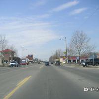 Ford Rd., Гарден-Сити