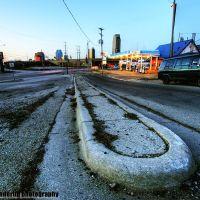 Mobil station, Гранд-Рапидс