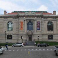 Grand Rapids Public Library, GLCT, Гранд-Рапидс